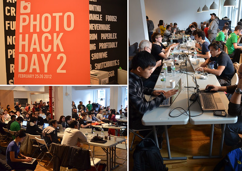 Photo Hack Day 2 - Come and join us! | by spieri_sf