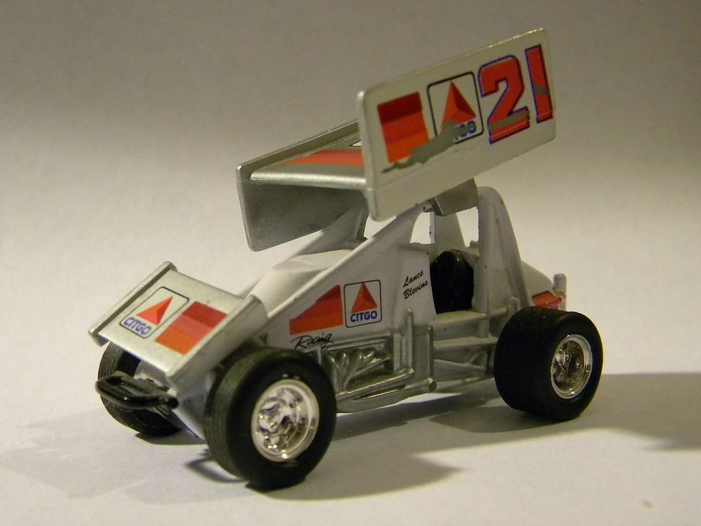 Sprint Car Jack : Sprint car racingchampions th scale diecast mo