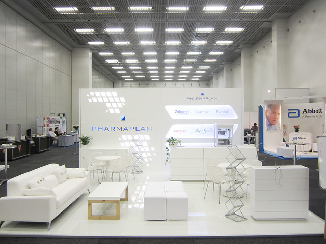Exhibition Stand Rental Cape Town : Pharmaplan icon exhibit cticc cape town flickr photo