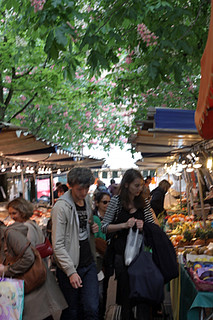Anvers French market Paris | by David Lebovitz
