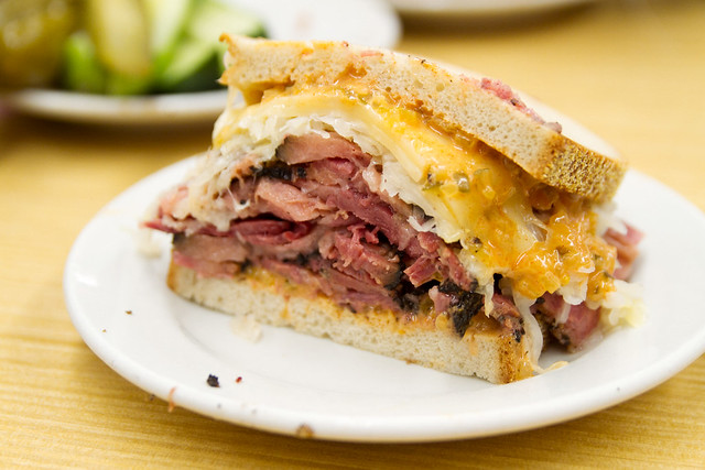 My 80-something favorite places to eat in New York City