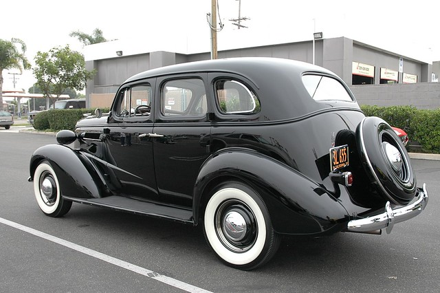 1937 chevrolet 4 door sedan rvl flickr photo sharing for 1937 chevy 4 door sedan