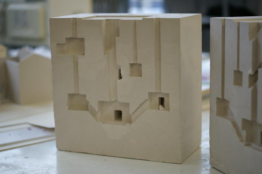 Rwth architektur ee 1 sem bung ii mensch und raum for Raumgestaltung rwth