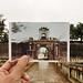 Cổng Đinh Công Tráng (Thành cổ Quảng Trị) năm 1968