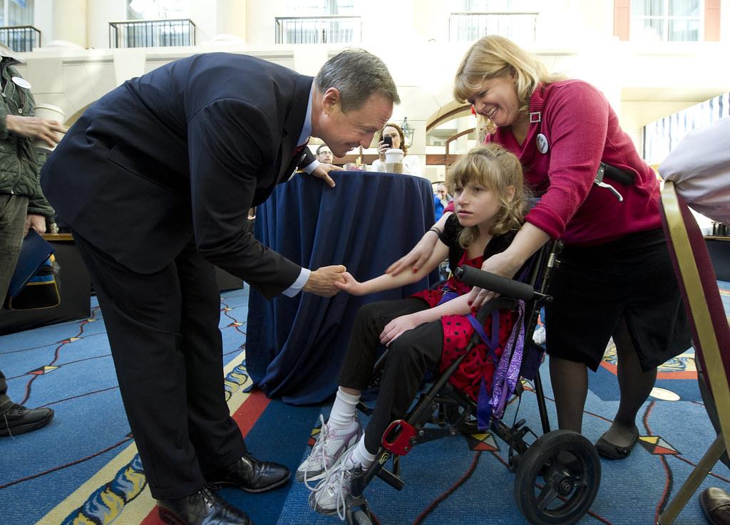 Maryland Developmental Disabilities Coalition Maryland