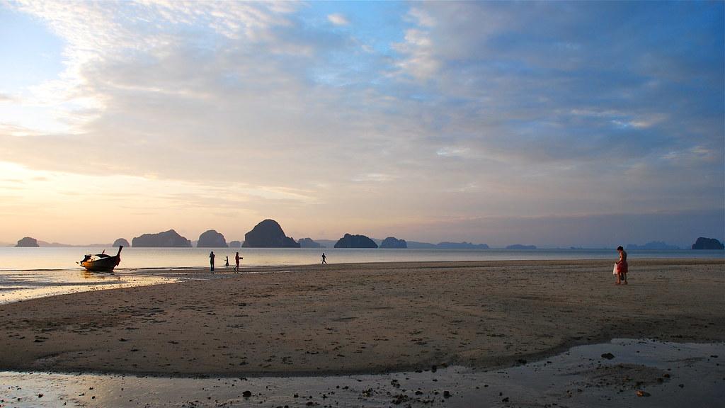 Tub Kaek Beach Hotels