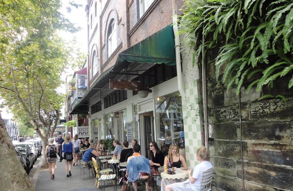 Kawa, Crown Street, Surry Hills | The object of today's ...