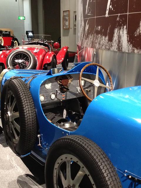 Bugatti Iphone