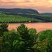 Hudson River from Vanderbilt House