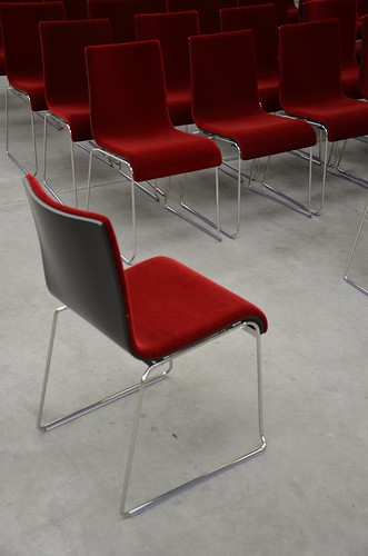 Svenska Teatern Helsinki, on deliver this week | by Crassevig Chairs