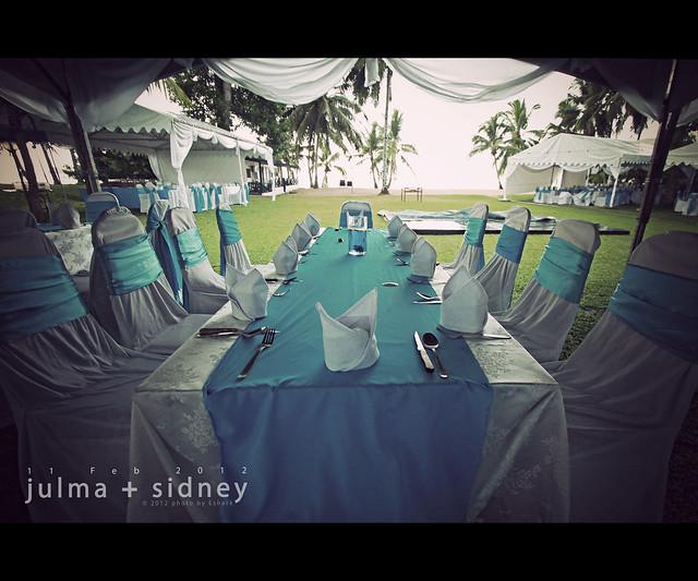 Langkah Syabas Beach Resort Kota Kinabalu Malaysia