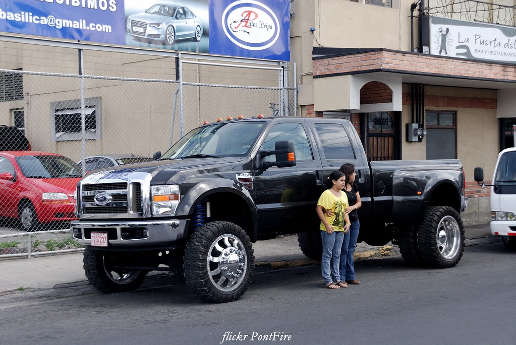 Ford Super Duty >> FORD F450 super duty | eric | Flickr