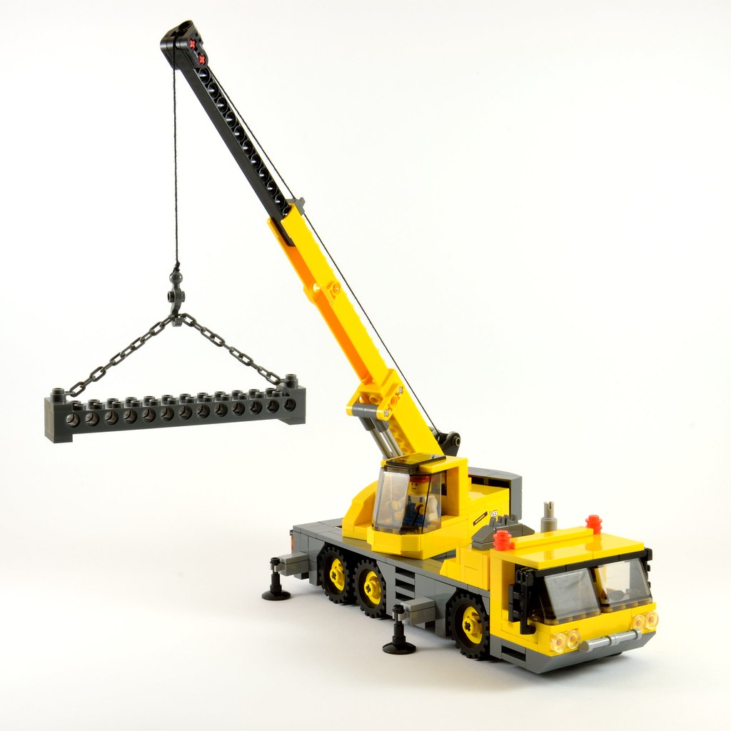 mobile crane lego amaryl flickr