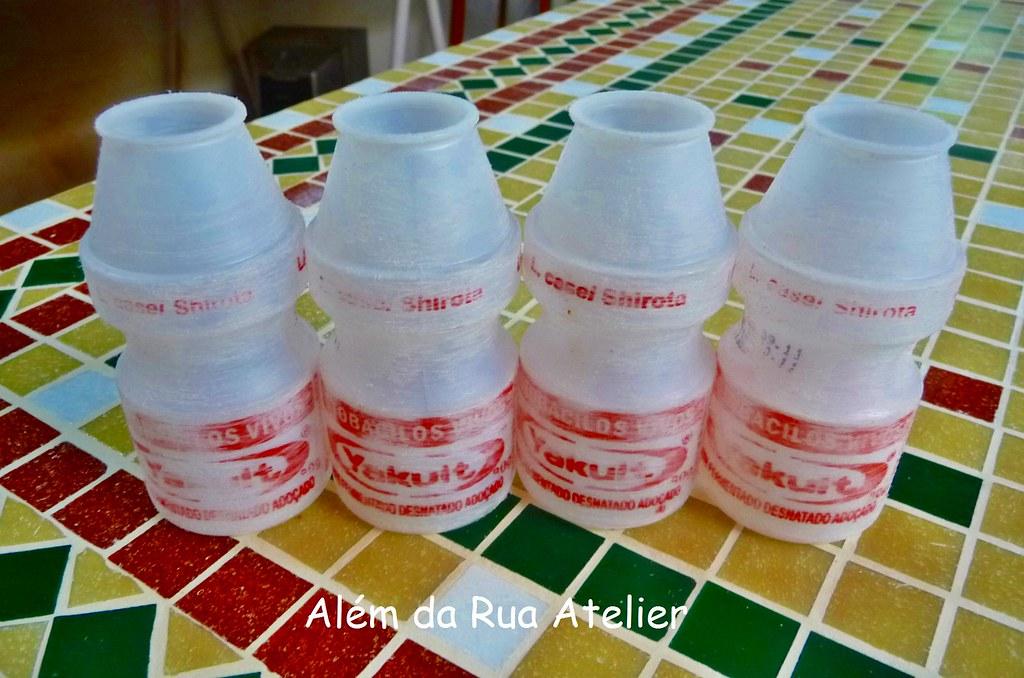 Artesanato Feito Com Juta Passo A Passo ~ Reciclagem de caixote de frutas AMEI fazer a reciclagem de u2026 Flickr