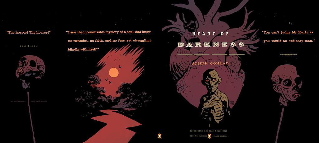 heart of darkness pdf free