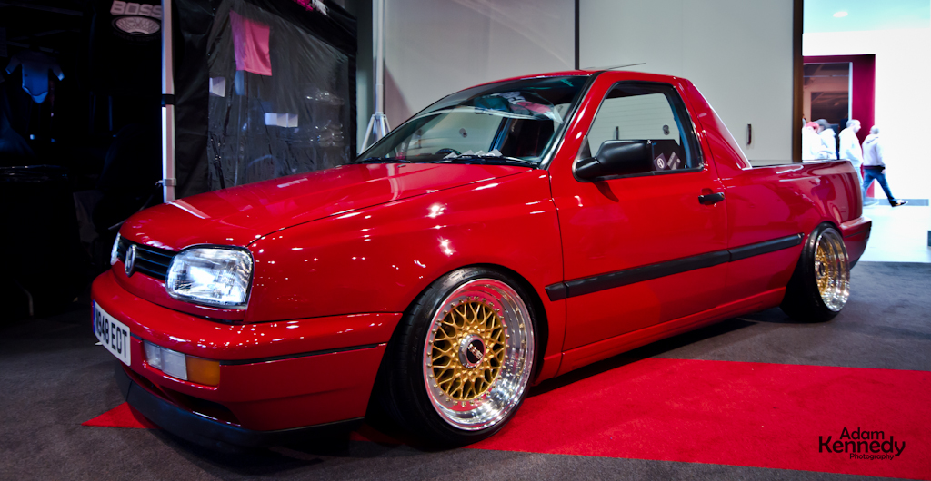 MK3 Pickup | Photos taken at Ultimate Dubs show 2012. Please… | Flickr