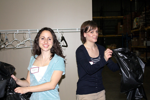 2012 Young Alumni Service Project | by University of Minnesota, Morris Alumni Association