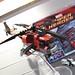 Toy Fair 2012 - LEGO Marvel Super Heroes - 6866 Wolverine's Chopper Showdown - 02