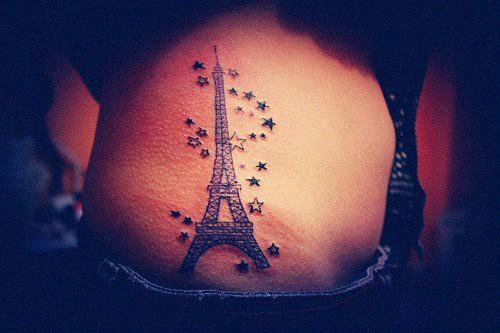 forum escort girl paris tattoos