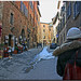 The Street of Wine