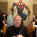 Toronto ComiCon 2012 - Mark Bagley
