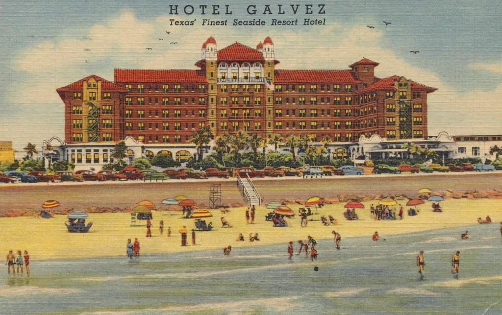 Hotel Galvez Galveston Texas Quot Texas Finest Seaside