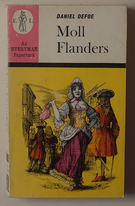 Moll flanders daniel defoe essays on love