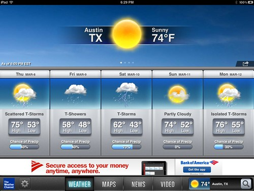 Extended Weather Forecast South Padre Island Tx