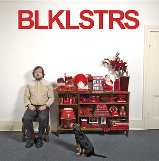 Blacklisters - BLKLSTRS: Debut Album Released 24/04/2012 | by brewlabel