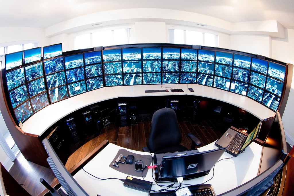 Naked Swan Trading Multi Display Matrix Global Macro Naked