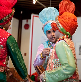Shan E Punjab's Little Stars Bhangra Team | by Vancouverscape.com