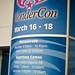 WonderCon Sign