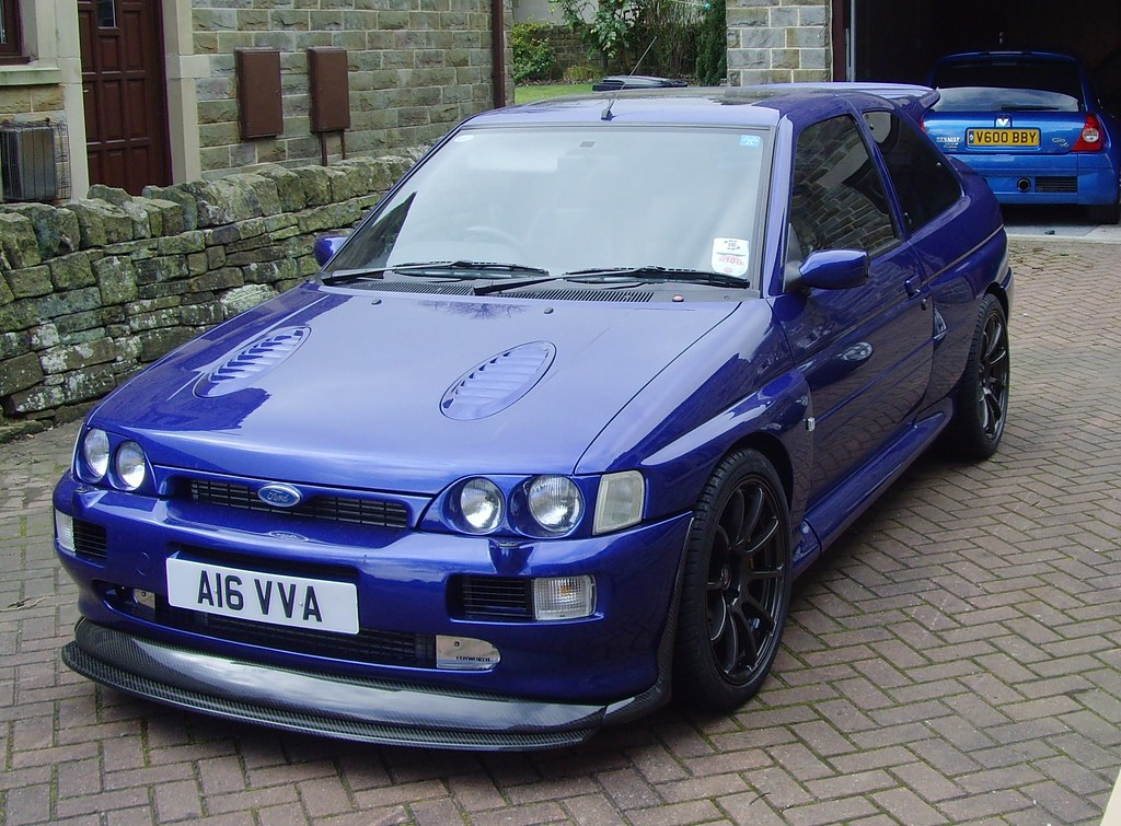 ford escort rs cosworth 4x4 ford escort rs cosworth 4x4 flickr. Black Bedroom Furniture Sets. Home Design Ideas