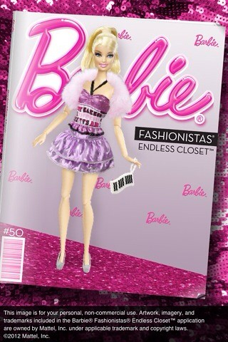 Barbie Fashionista Games Barbie Fashionistas Endless