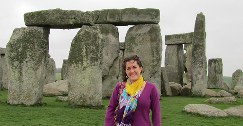 Stonehenge | by Global Ed (E)