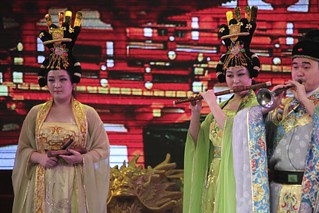 Tang Dynasty Show | by JeDi58