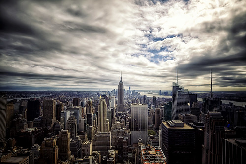 NYC#002 (Color) | by wbsloan