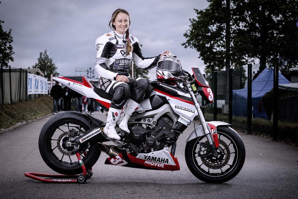 Yamaha Moto  Wont Go In Gears Good
