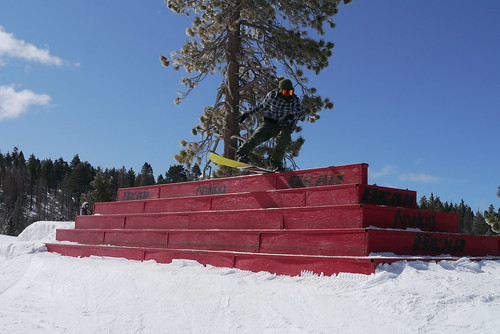 2-14-2012 Bear Mountain | by Big Bear Mountain Resorts
