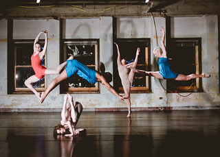 Hartel Dance Company | by Valeriesphotography.com