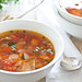 chicken & veg soup-4