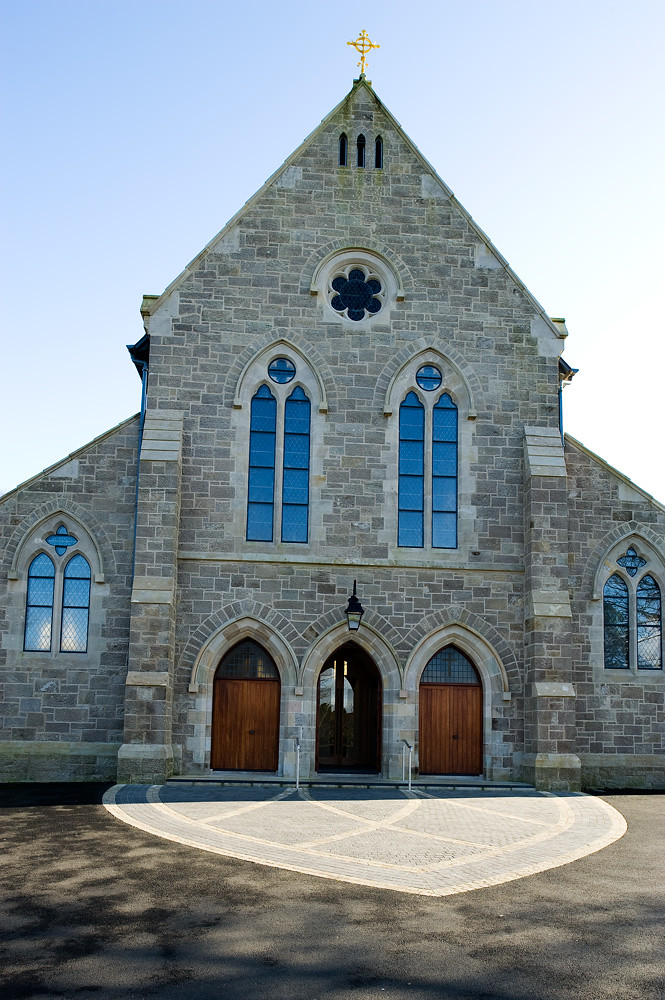 St Patrick 39 S Church St Patrick 39 S Church Dungiven Newly R Flickr