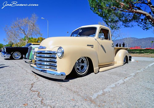 2012 ~ Los Boulevardos Cruise To The Lake ~ Santa Fe Dam | by nobueno
