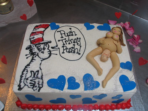 Birthday Cake Ideas For Him