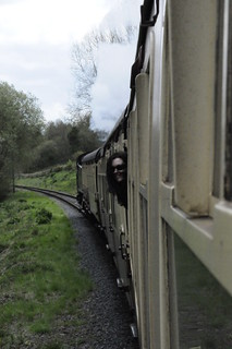 Severn Valley Railway | by Alex and Andy Main