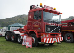 Leanne booth heavy haulage scarisbrick lancashire