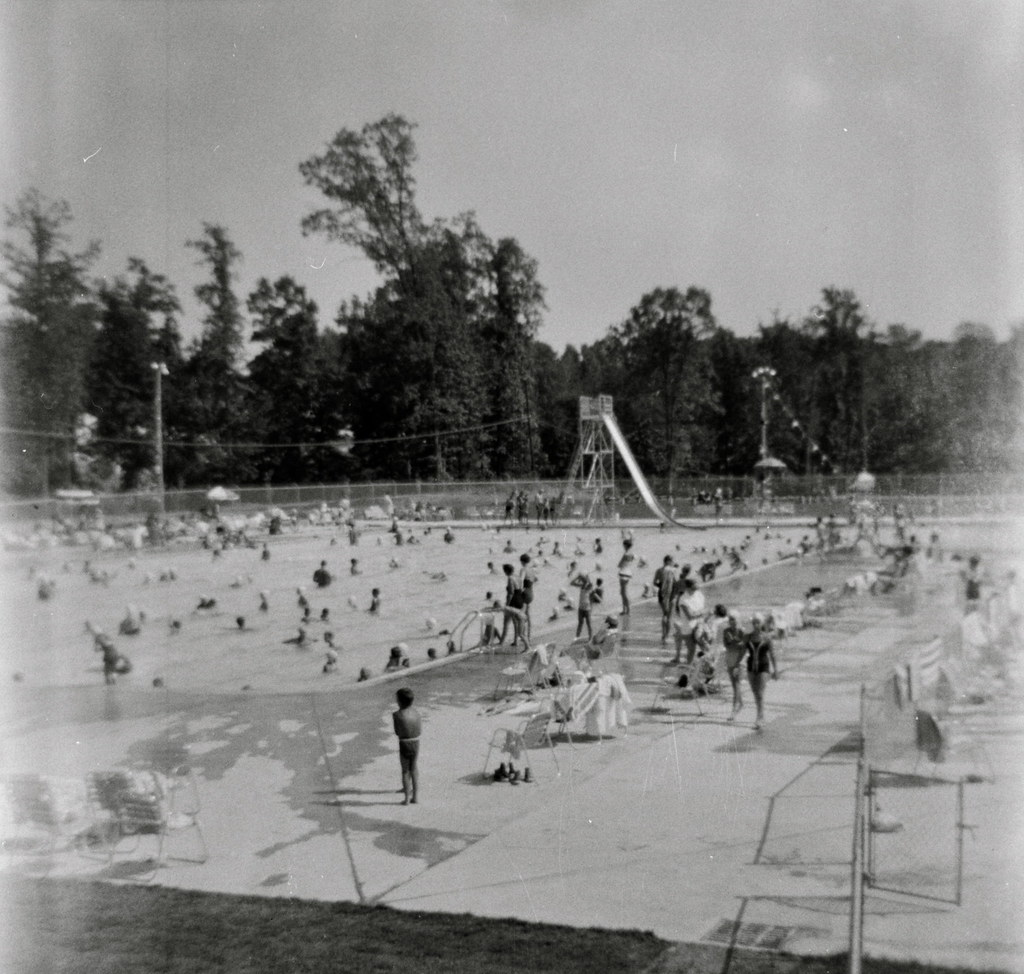 Connecticut Belair Swimming Pool Flickr Photo