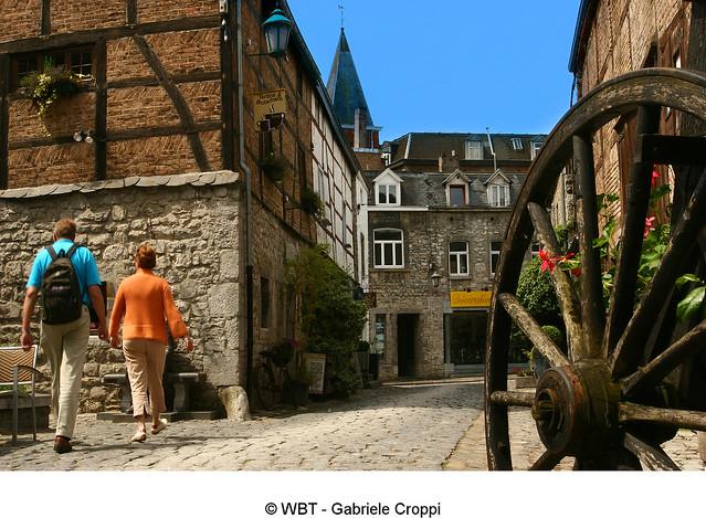 Durbuy (Valonia, Bélgica)