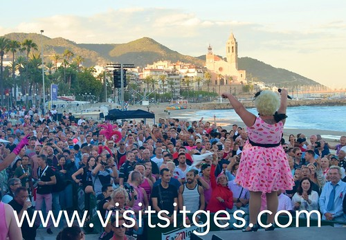 GAY PRIDE SITGES 2016 PROGRAM