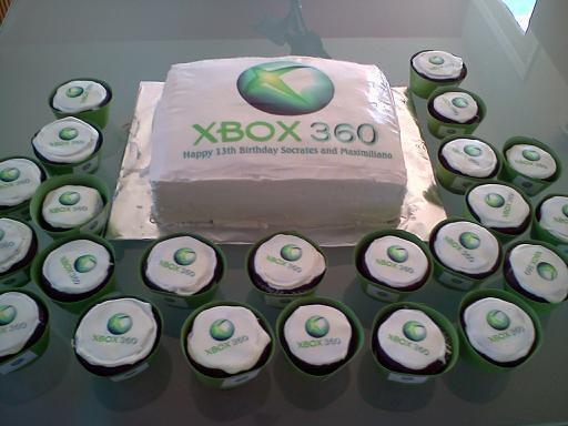 Birthday Cakes For Vicki